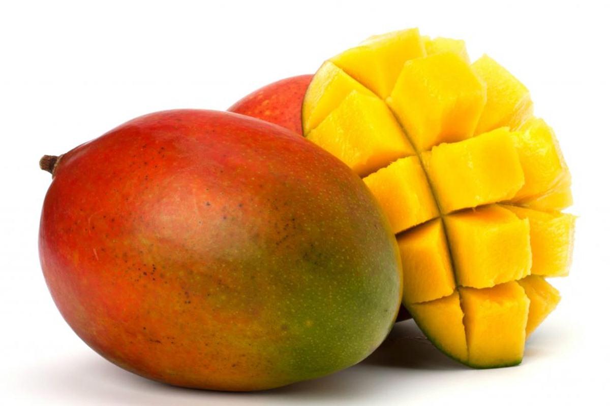 tropical fruit bali