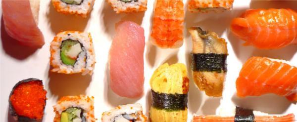 seju restaurant Lovina sushi