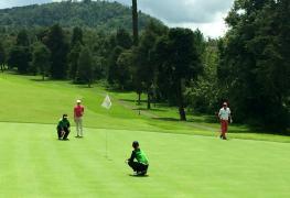 bali handara golf