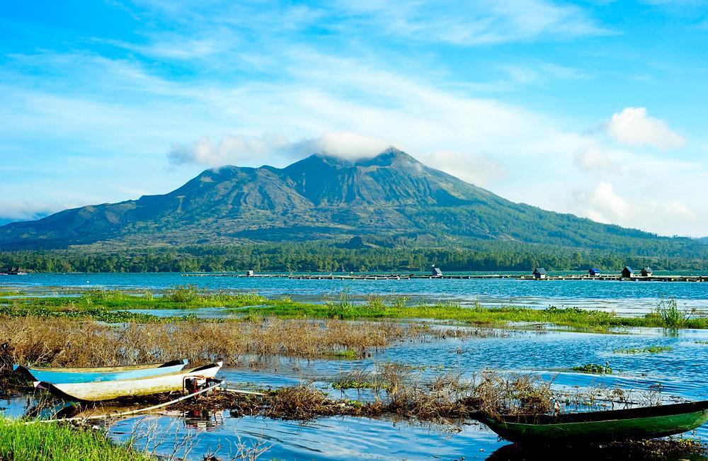 Mount Batur Sunrise Trekking Villa Bossi Bali
