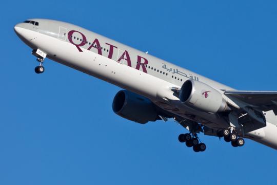 Qatar Airways to boost flights to Bali